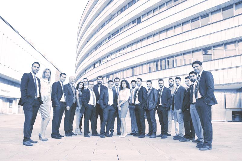 Η συμμετοχή του γραφείου μας στις Ημέρες Καριέρας 2018